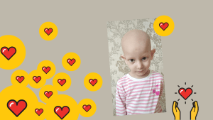 Help Salima beat cancer